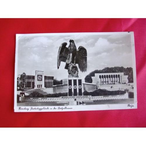 Nürnberg Rally Postcard # 2678