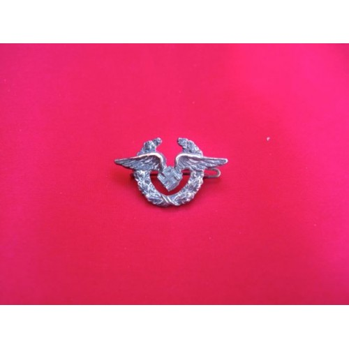 Luftwaffe Industry Worker's Pin # 2737