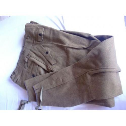 SA Pants # 2745
