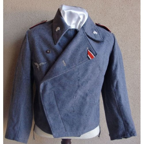 Luftwaffe Assault Gunner Jacket # 2764
