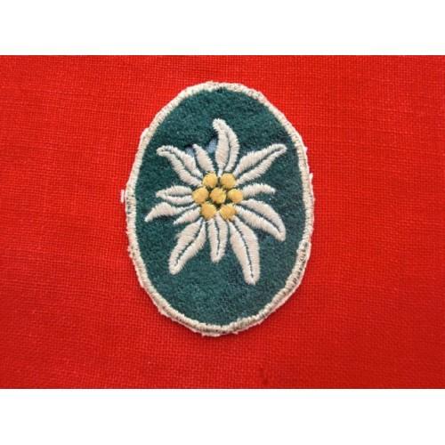 Edelweiss Insignia  # 2767