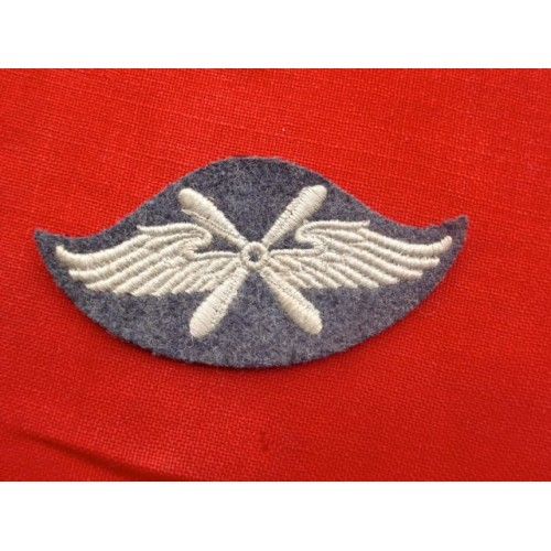 Luftwaffe Personnel's Trade Badge # 2769