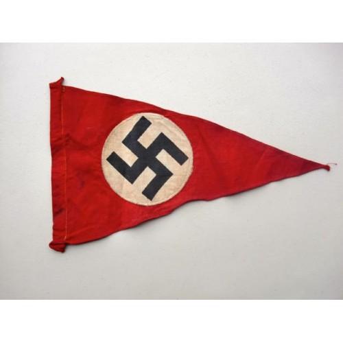 NSDAP Pennant # 2780