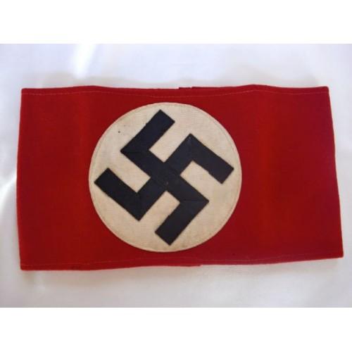 NSDAP Armband # 2789