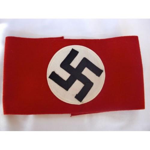 NSDAP Armband # 2790