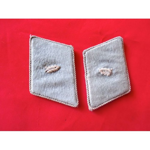 Forestry Collar Tabs # 2811