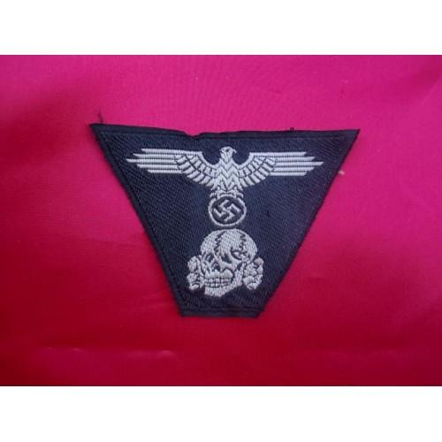 Waffen SS M43 Trapezoid # 2823