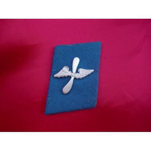 SA Flight Collar Tab # 2829