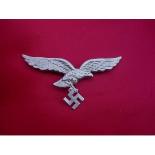 Luftwaffe EM Cap Eagle # 2838