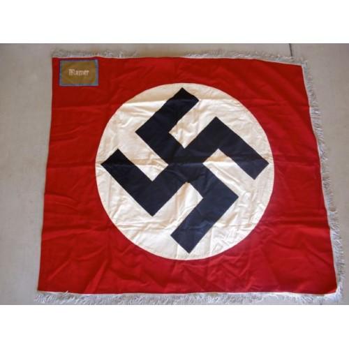 Ortsgruppe Political Flag  # 2861