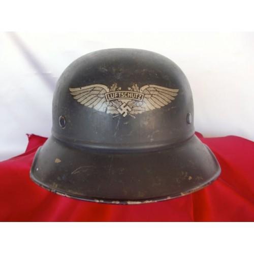 Luftschutz Helmet  # 2873