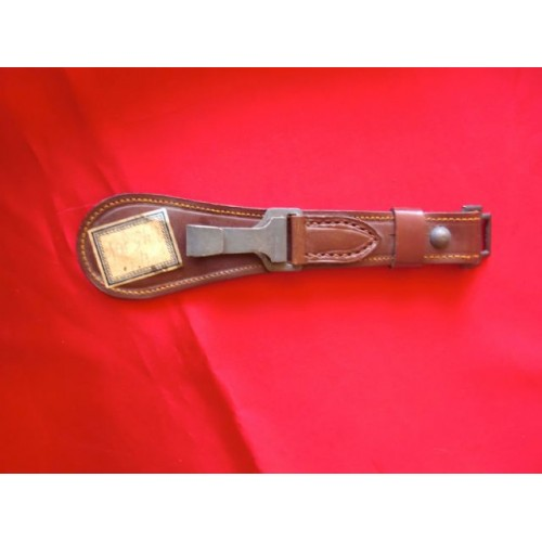 Dagger or Sword Hanger # 2906