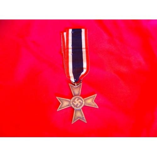 War Merit Cross # 2925