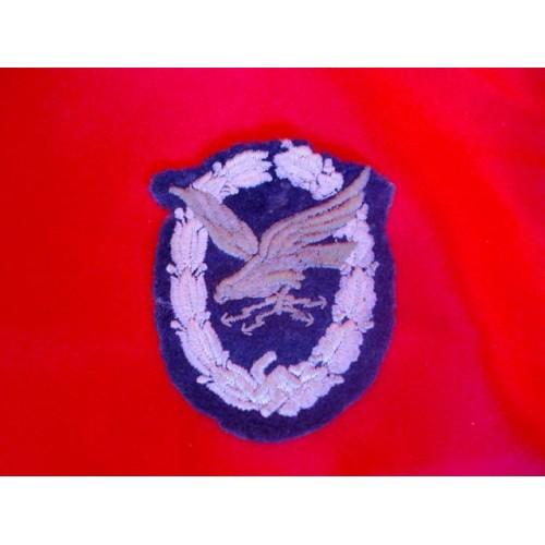 Wireless Operators Badge # 2928