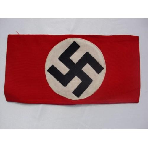 NSDAP Armband # 2945