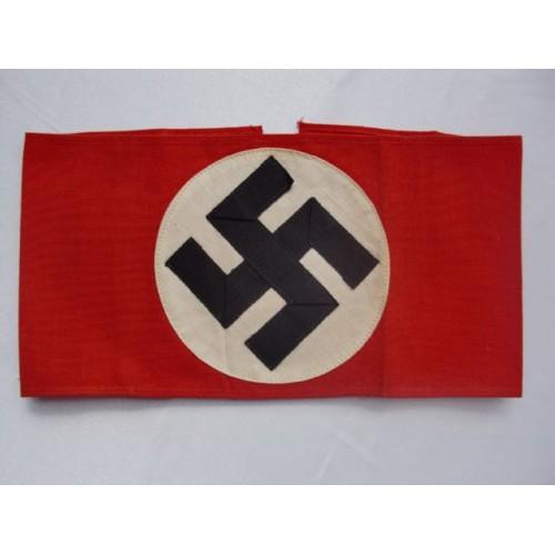 NSDAP armband # 2947