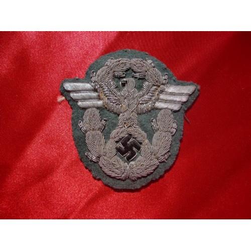 Police Eagle   # 2950