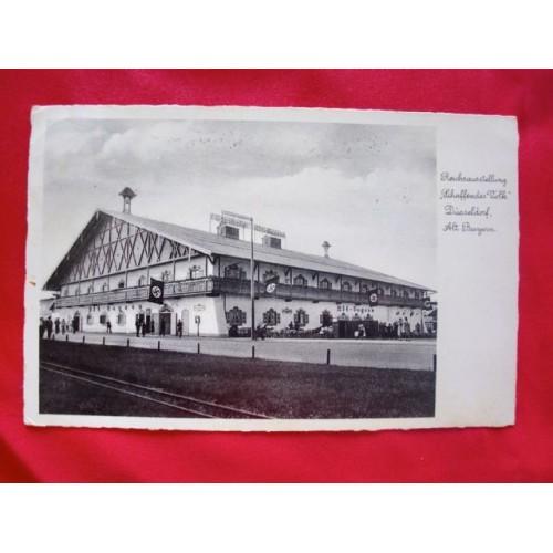 Düsseldorf Postcard # 2970