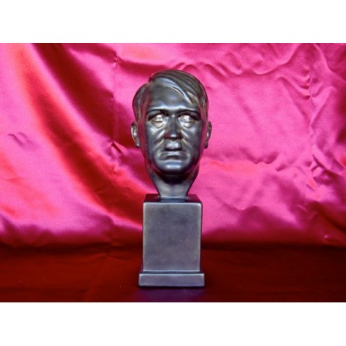 Adolf Hitler Bust # 3006