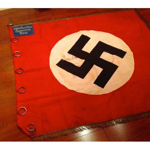 NSDAP Standarte  # 3022