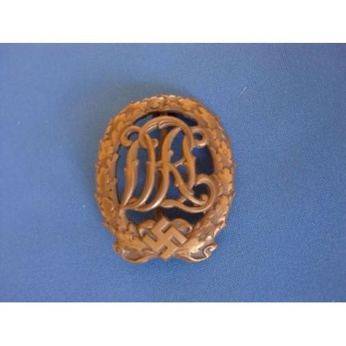 DRL Sports Badge   # 3064