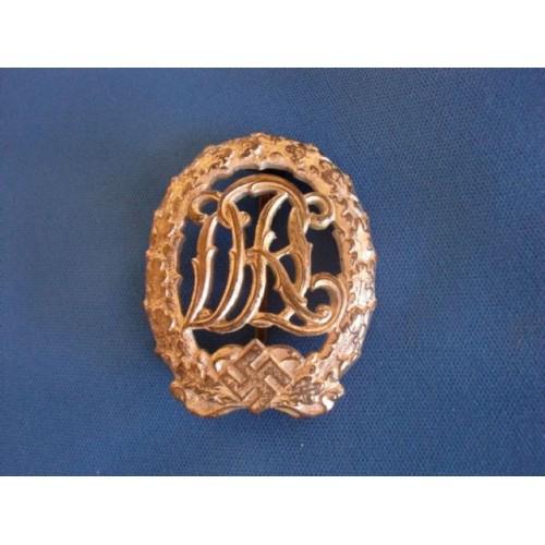 DRL Sports Badge  # 3065