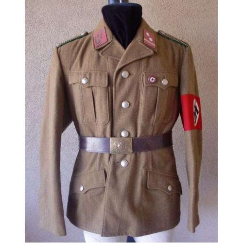 SA Obertruppfuhrer Tunic # 3092