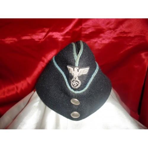 DAF Overseas Cap # 3142