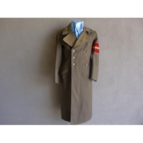 Ortsgruppenleiter Greatcoat  # 3168