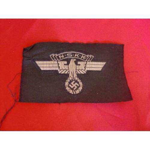 NSKK Sleeve Eagle # 3176