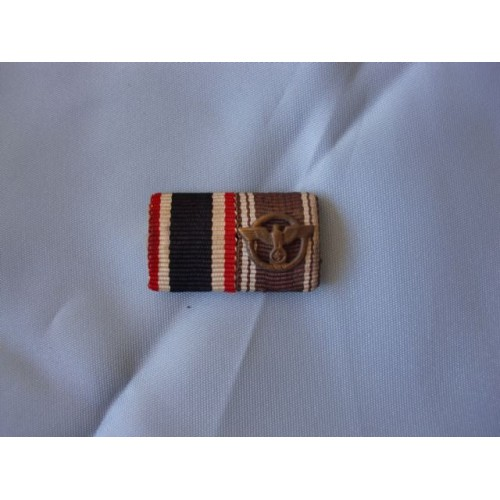 2 Medal Ribbon Bar # 3014