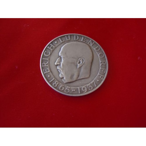 Ludendorff Medallion # 3245