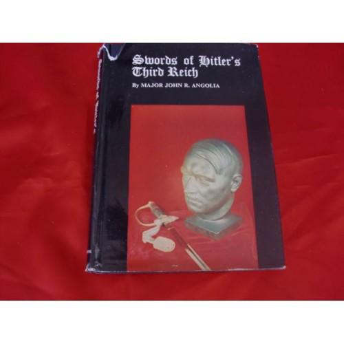 Swords of Hitler'ss Third Reich # 3262