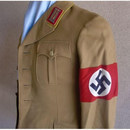 Reichs Amtsleiter Tunic # 3270