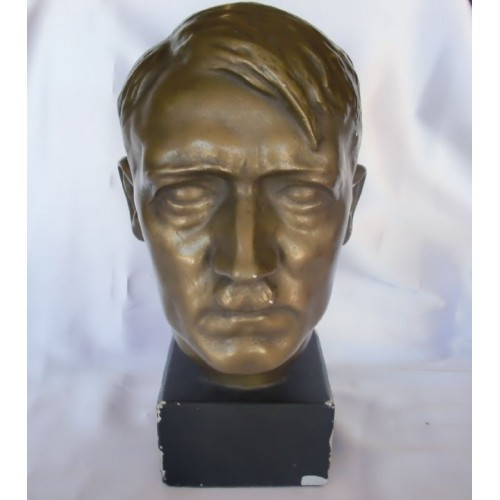 Hitler Bust # 3272