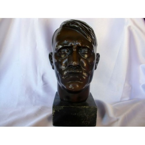 Hitler Bust  # 3273