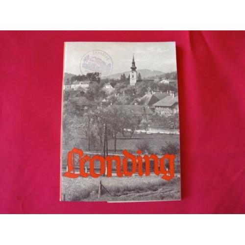 Leonding Booklet # 3314