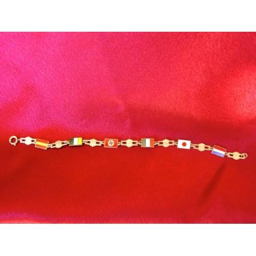 Axis Powers Bracelet # 3327
