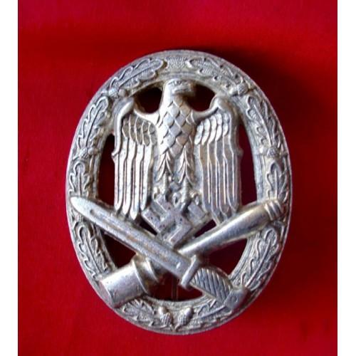 General Assault Badge  # 3342