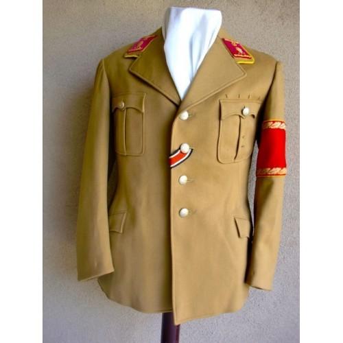 Reichsleitung Amtsleiter Tunic  # 3351