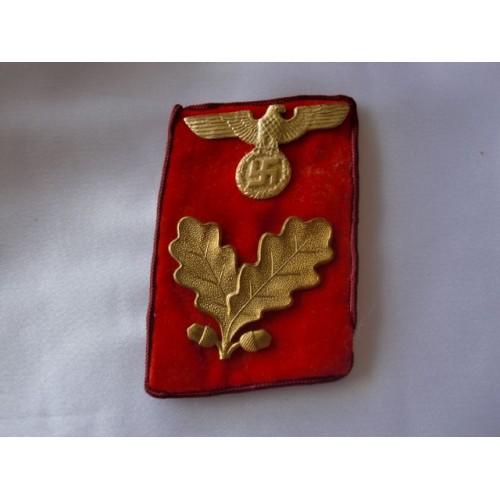 Gau Level Tabs 13372-1945
