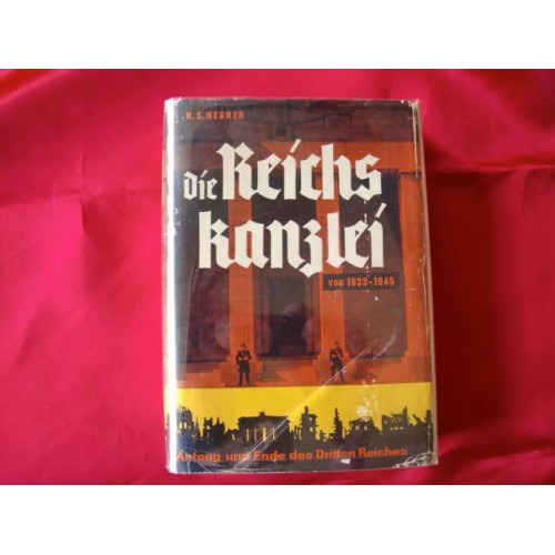 Die Reichskanzlei 1933-1945 # 3380