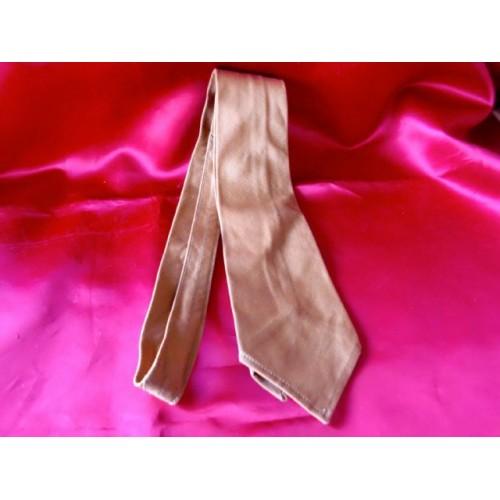 SA/Political Leader's Tie # 3392