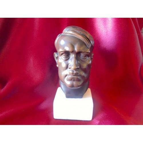 Adolf Hitler Bust # 3402
