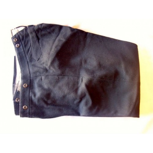 NSDAP Black Pants  # 3404