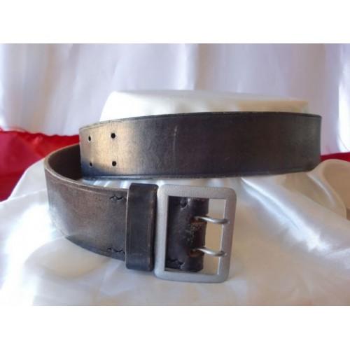 NSKK Belt # 3410