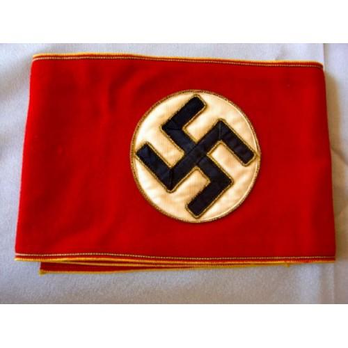 Reich Mitarbeiter armband # 3518