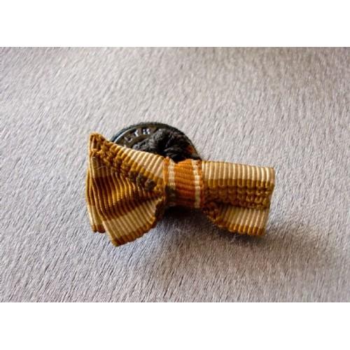 Button Hole Ribbon # 3602