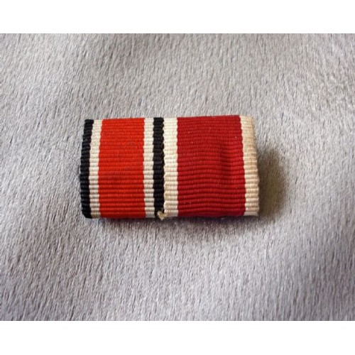 2 Medal Ribbon Bar # 3609