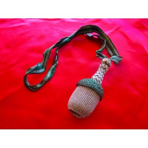 Bayonet Knot # 3655